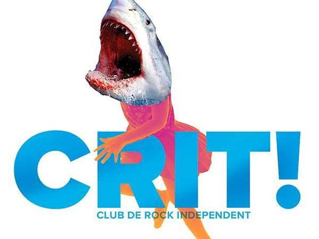 Crit!