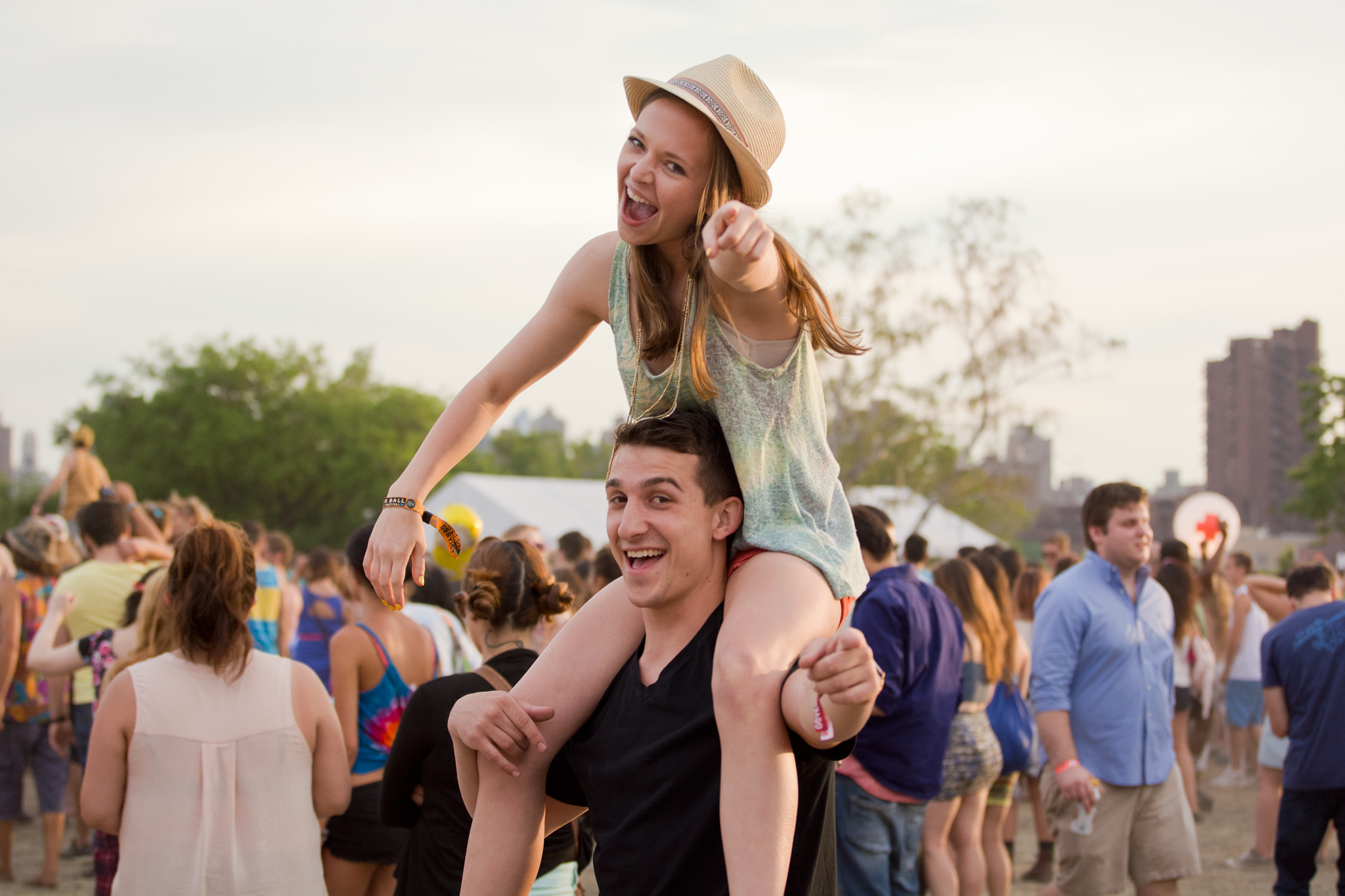 Summer music festivals guide the best shows in nyc