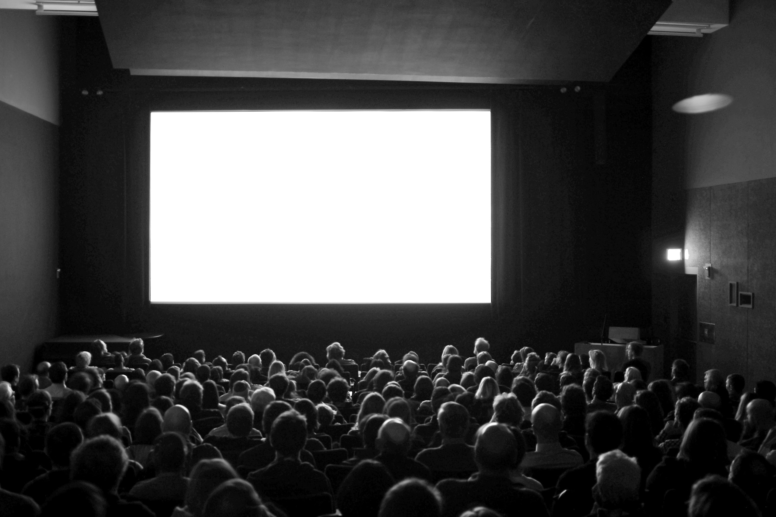 The best Boston movie theaters