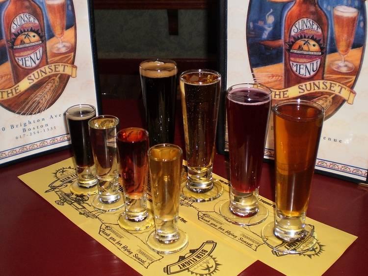 The best breweries in Boston