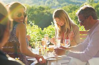 Calabasas Malibu Food & Wine Festival