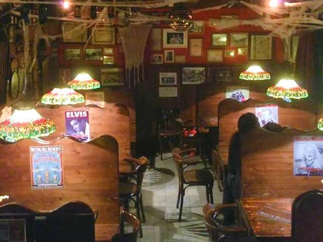 Beer's Corner