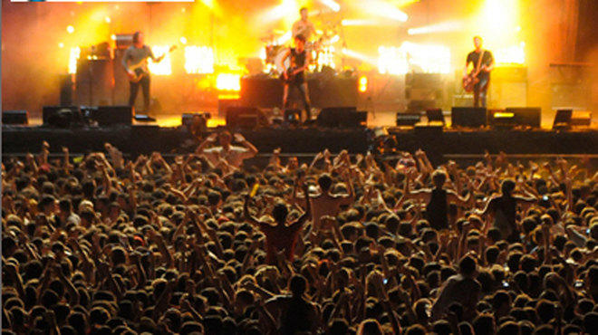 Win a pair of tickets to Benicassim
