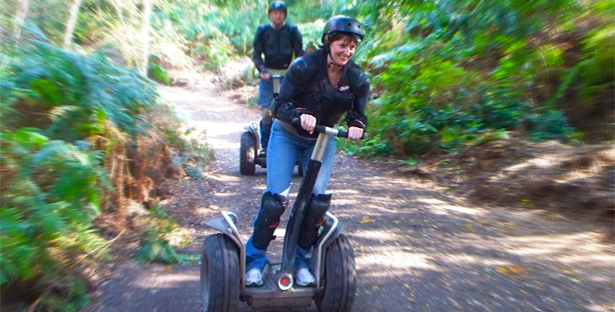segway offer