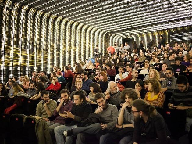 Notodofilmfest Weekend