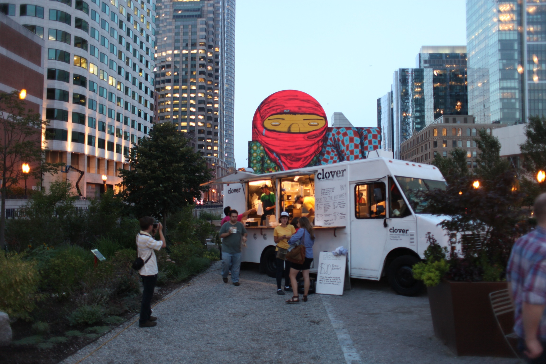 The best Boston food trucks