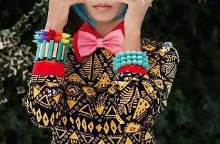 (Françoise Huguier, 'K-POP', Kuala Lumpur, Malaisie, 2013 / © Françoise Huguier / Agence VU')