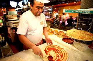 Eslice Pizza