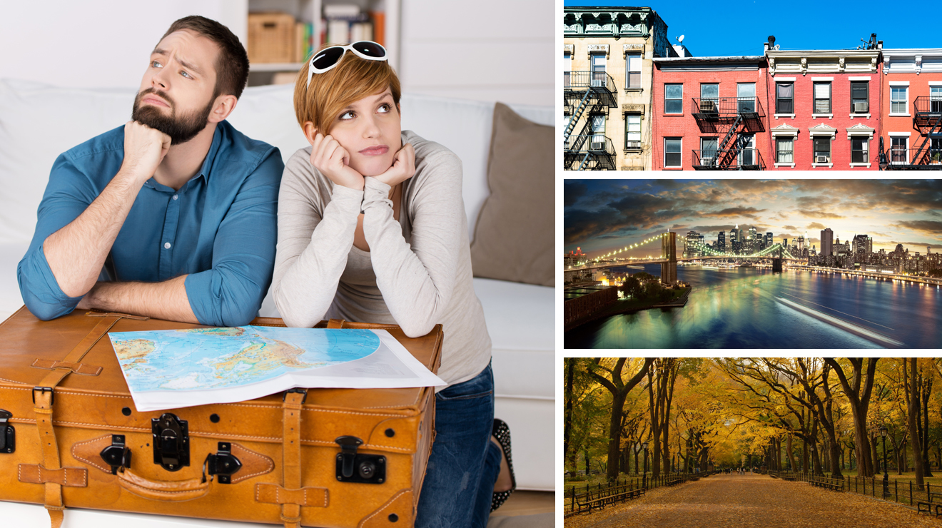 Quiz: Which New York neighborhood should you actually live in?