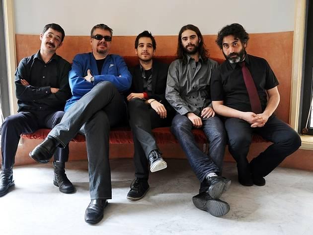 Nits d'estiu a La Pedrera: Jazz Ensemble Taller de Músics