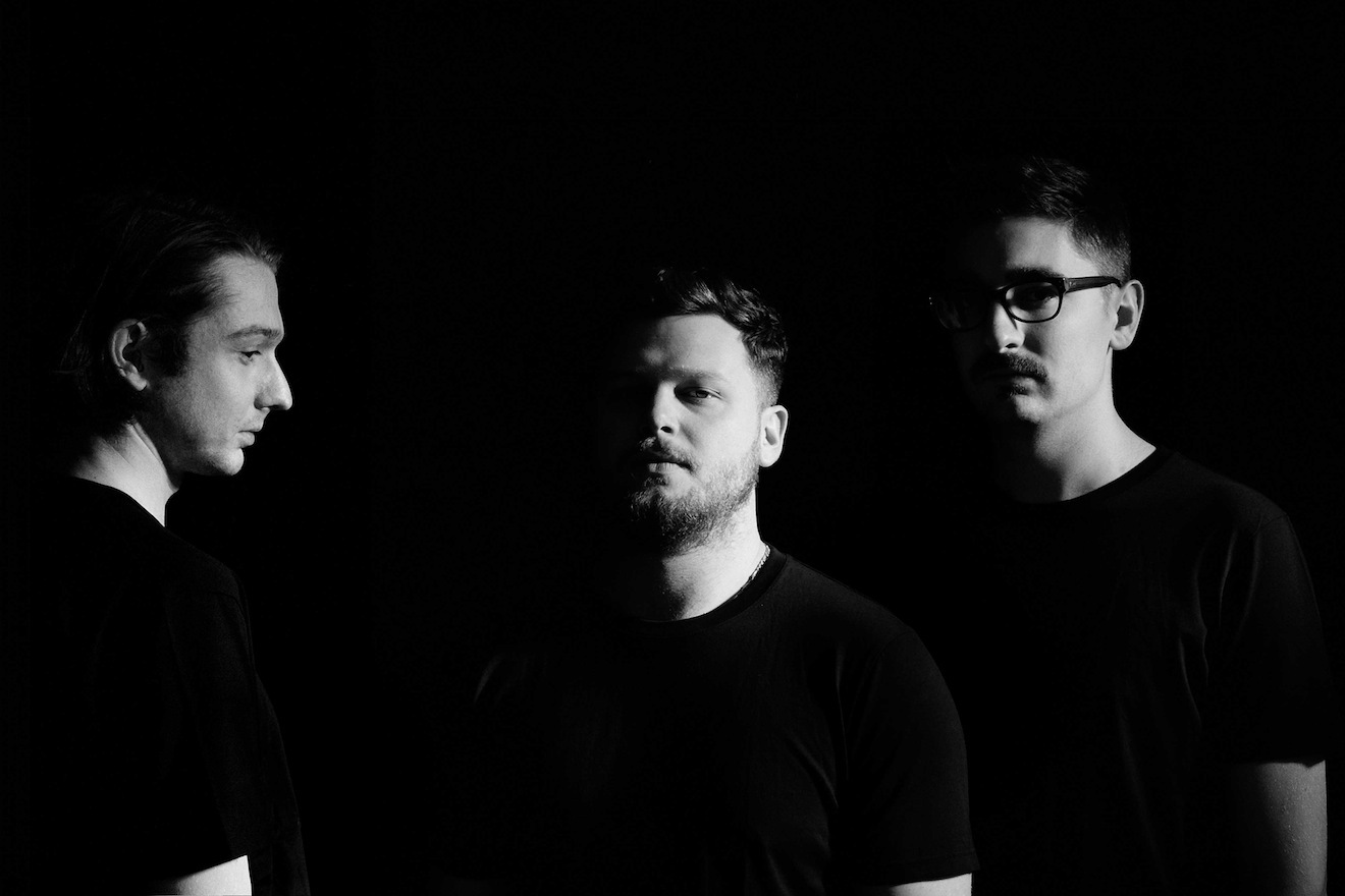 Alt-J 'This Is All Yours'