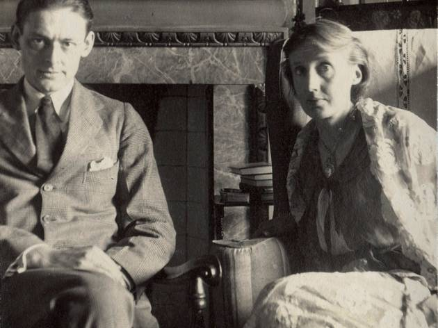 Lady Ottoline Morrell ('T.S. Eliot and Virginia Woolf', June 1924)