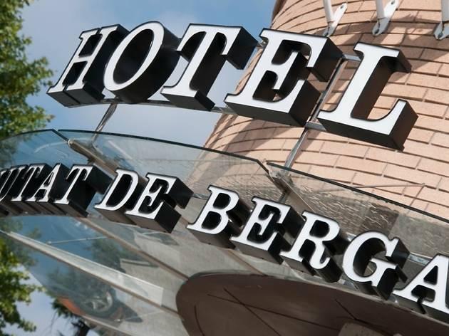 Hotel Ciutat de Berga