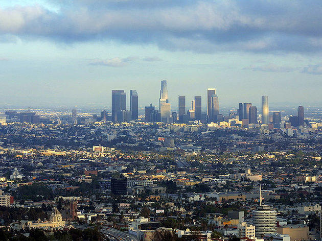 Ten million Angelenos out there and you're still single. Stings, don't it?