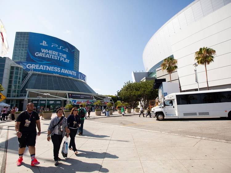 E3 2020 (canceled)