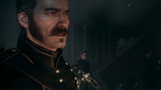 The Order: 1886, developed by local studios Ready at Dawn and SCE Santa Monica Studio.