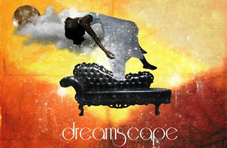 Dreamscape open dress rehearsa - Accra Theatre Workshop