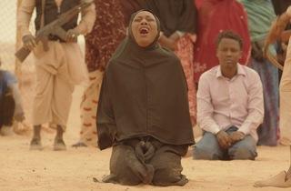 Timbuktu (d'Abderrahmane Sissako)