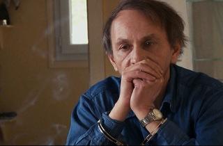 L'Enlèvement de M. Houellebecq (de Guillaume Nicloux)