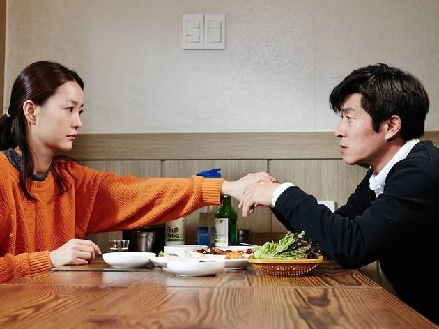 Sunhi (de Hong Sang-Soo)