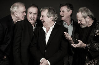 Monty Python – Live (mostly) One Down, Five to Go