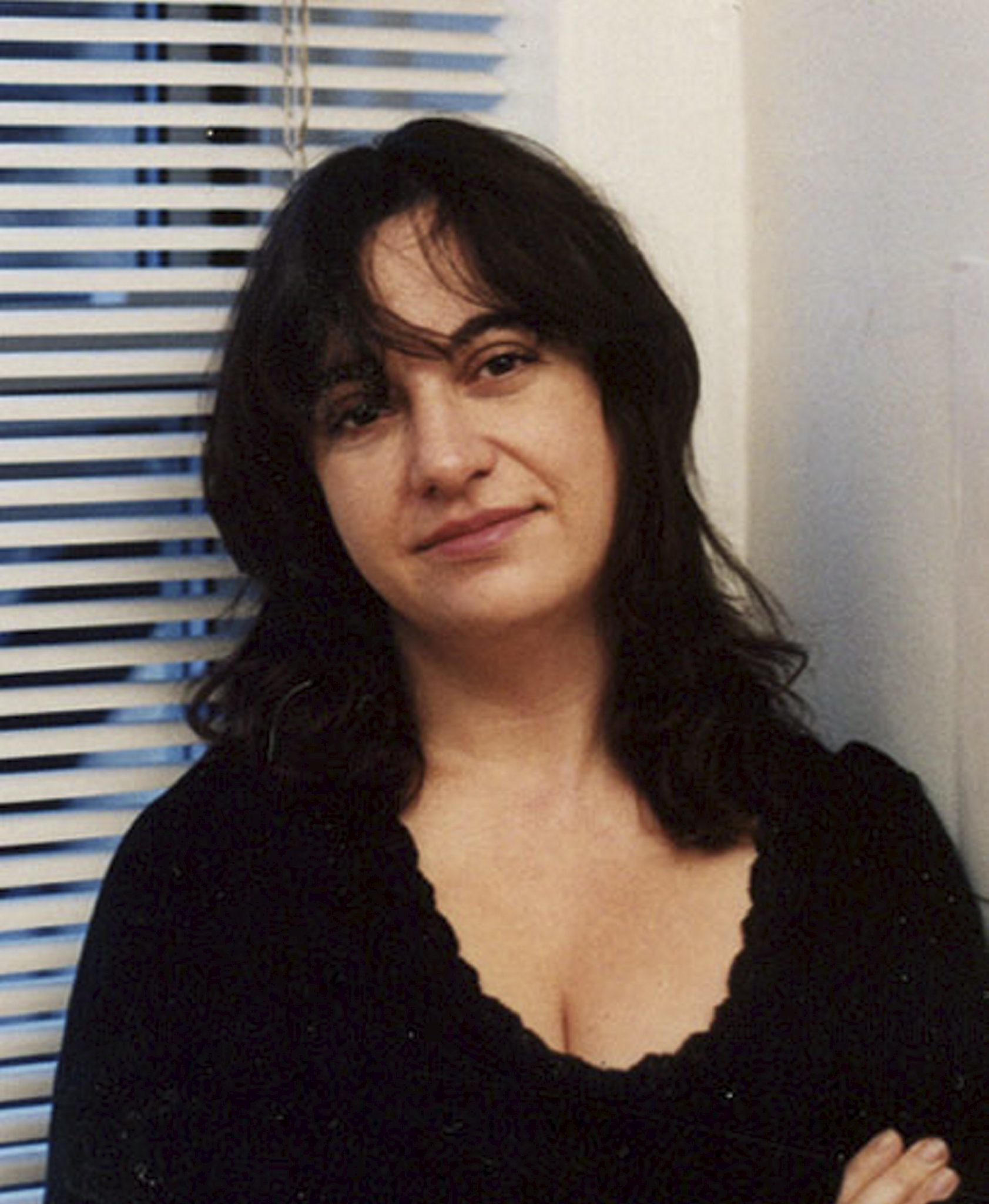 Aleksandra Mir