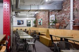 Ula Café, Restaurants and cafés, Boston