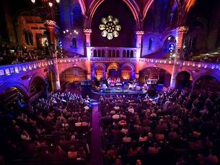 The best music venues in London - Gigs in London - Time ...