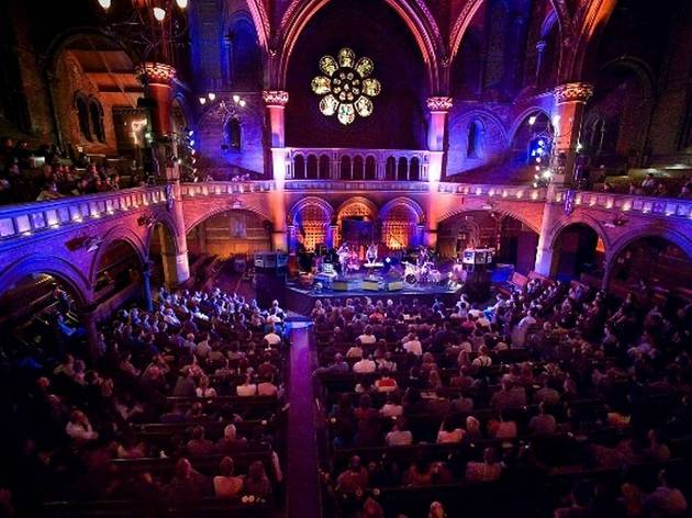 The Best Music Venues In London Gigs In London Time Out Music
