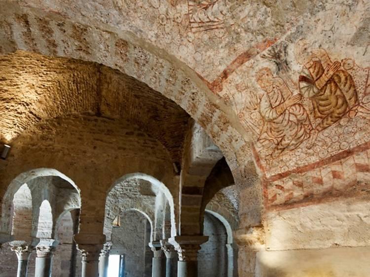 Dia 3: Els primers cristians d'Ègara
