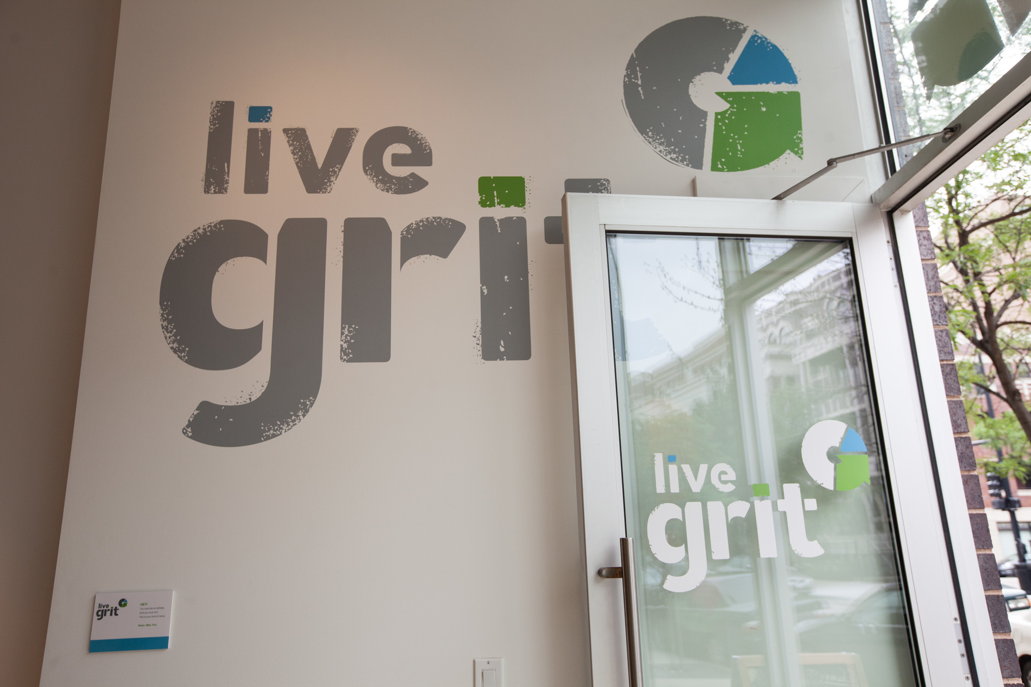 Live Grit