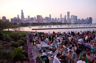 Jazzin' at the Shedd
