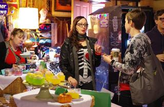 Bitter Betty Bazaar Pop-Up