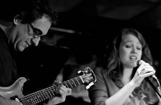Jazzing 2014: Vicens Martin Dream Big Band & Gemma Abrié + D.O New Ensemble The Next Generation
