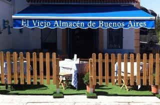 El Viejo Almacén de Buenos Aires