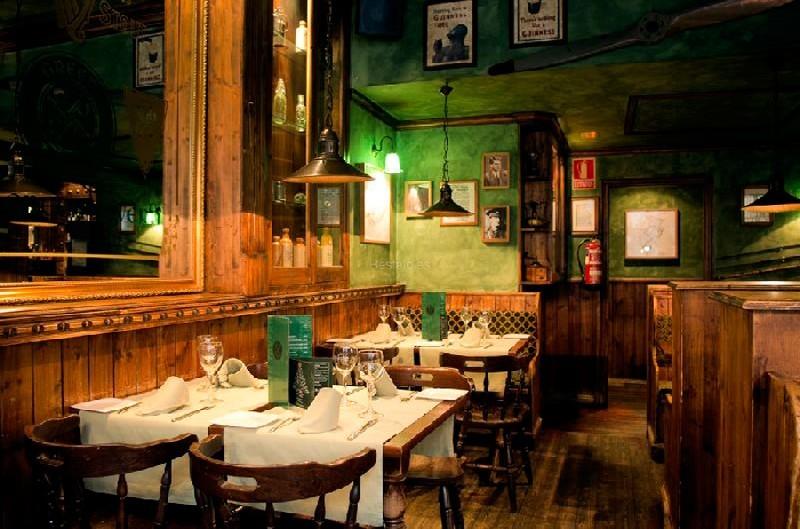 Green Tavern