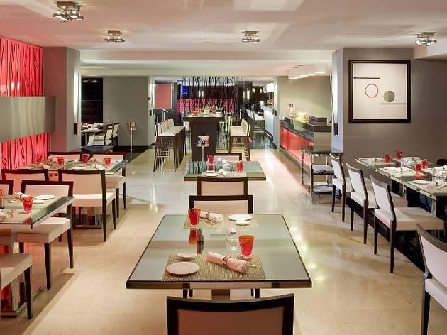 Uno by Hotel Meliá Madrid Princesa