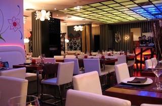 Lounge Yi