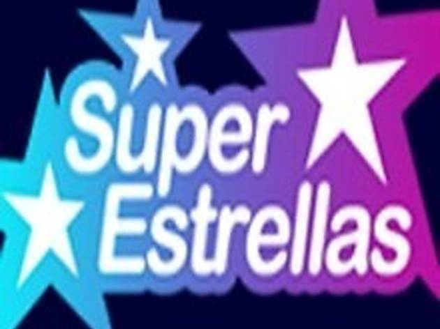 Superestrellas