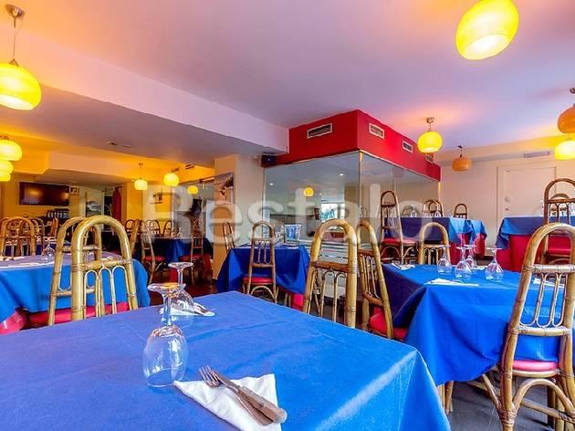 TM Restaurante