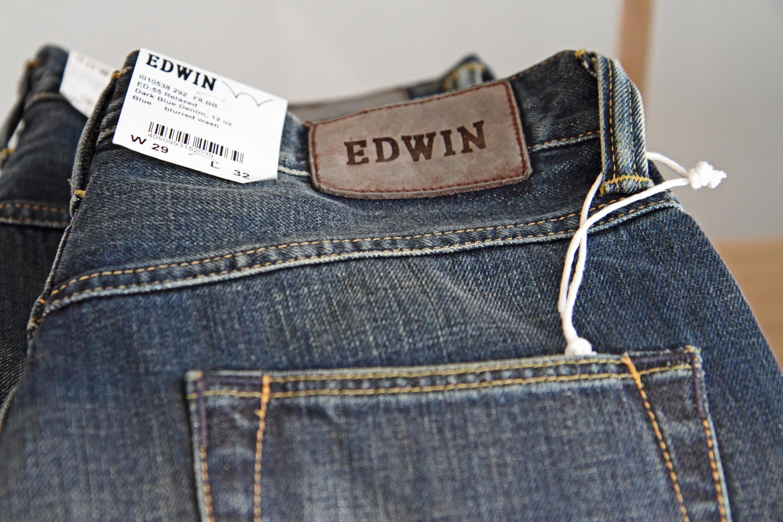 Boutique Edwyn Shopping Charonne