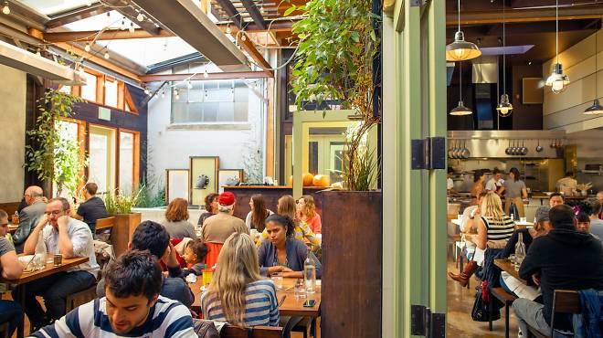 Boston's best restaurants