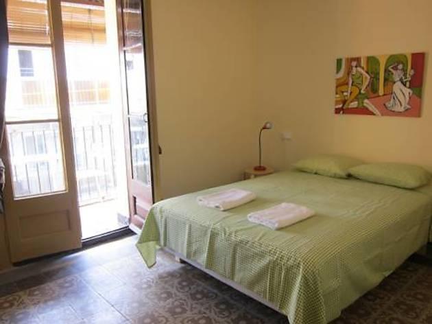 Molino House