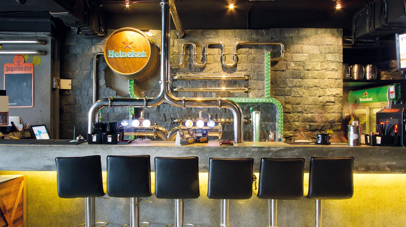 The Beer Factory SetiaWalk