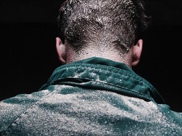 Nuits photographiques 2014