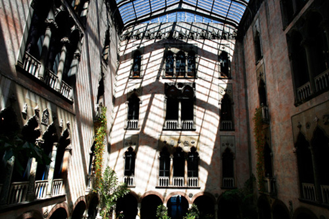 Isabella Stewart Gardner Museum, Museums and galleries, Boston