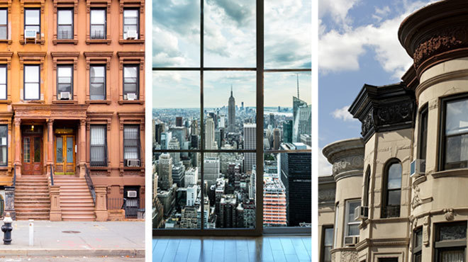 NYC apartments guide