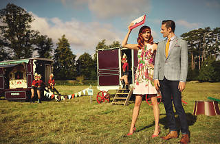 Ted Baker London Summer 2014 Sale