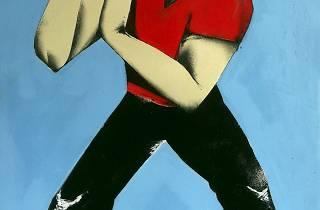 RUN: Dancer Master