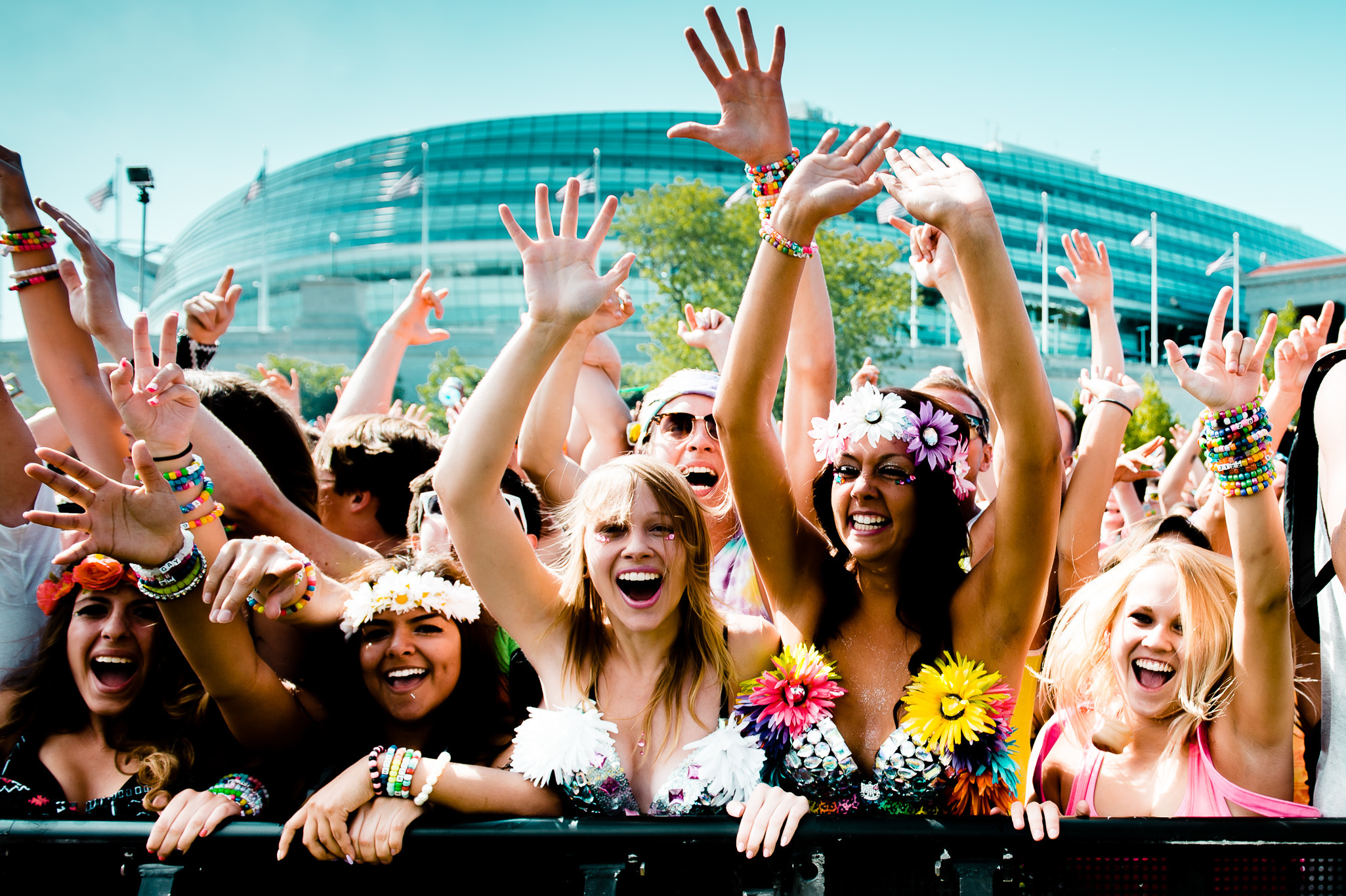 Image result for spring awakening festival